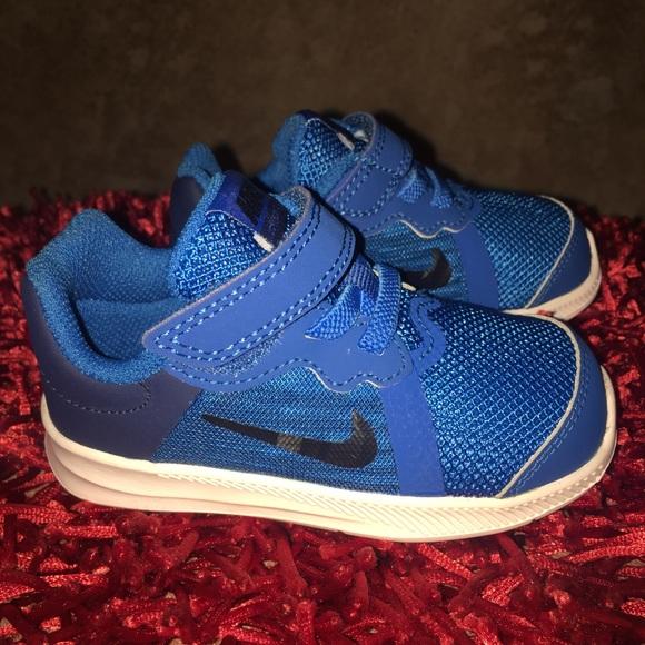 a0ecf55761 Nike Shoes | Downshifter 8 Toddler Sneakers | Poshmark